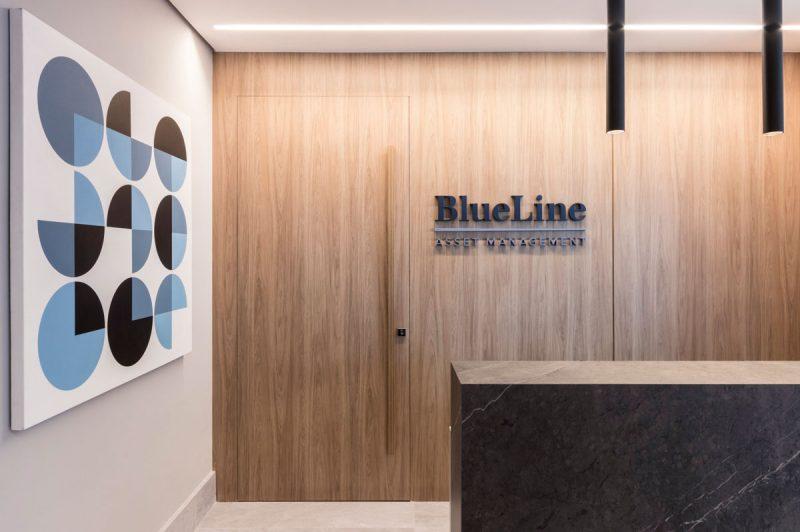 Escritório da Blueline